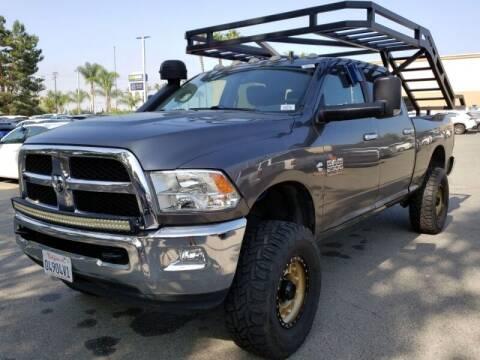 2015 RAM Ram Pickup 2500 for sale at REVEURO in Las Vegas NV