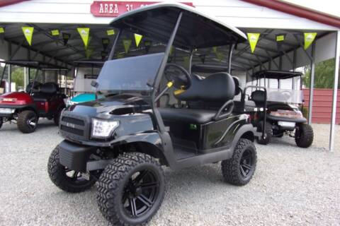 2017 Club Car Precedent ALPHA 48 Volt for sale at Area 31 Golf Carts - Electric 4 Passenger in Acme PA