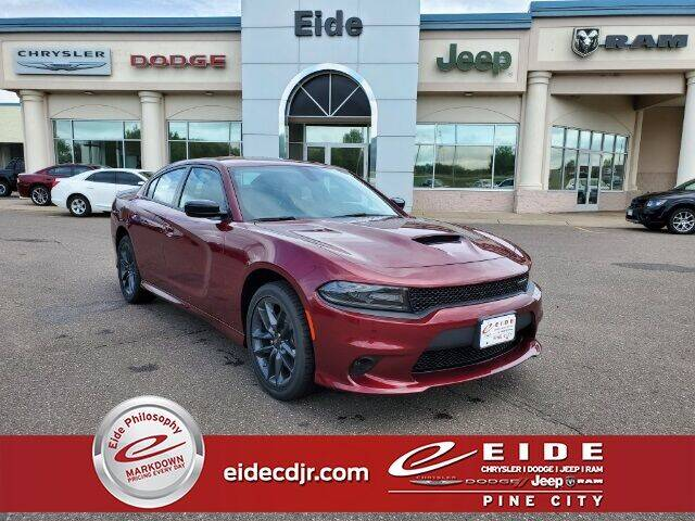 2021 Dodge Charger for sale in Pine City, MN