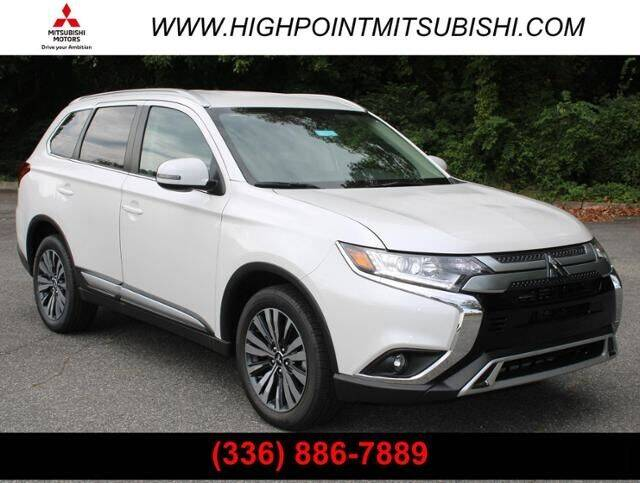 2020 Mitsubishi Outlander for sale in High Point, NC