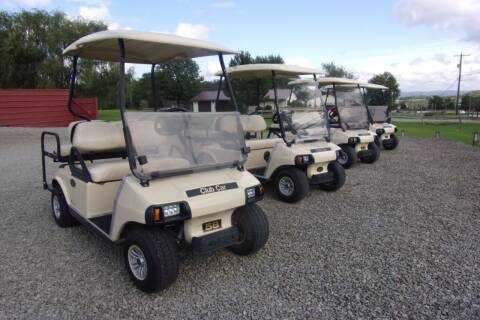 2008 TRUCKLOAD SALE CLUB CAR DS CLEARANCE 48 VOLT for sale at Area 31 Golf Carts - Electric 4 Passenger in Acme PA