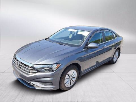 2019 Volkswagen Jetta for sale at Fitzgerald Cadillac & Chevrolet in Frederick MD