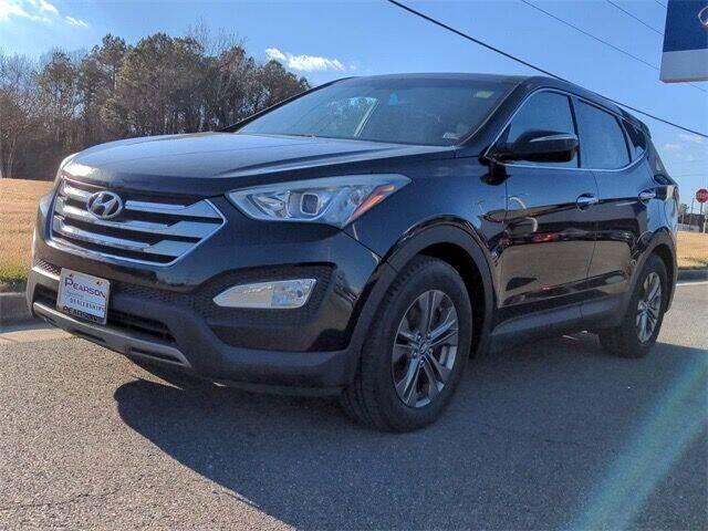 2013 Hyundai Santa Fe Sport for sale at Auction Buy LLC in Wilmington DE