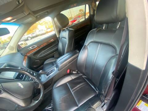 2013 Lincoln MKT for sale at Washington Auto Group in Waukegan IL
