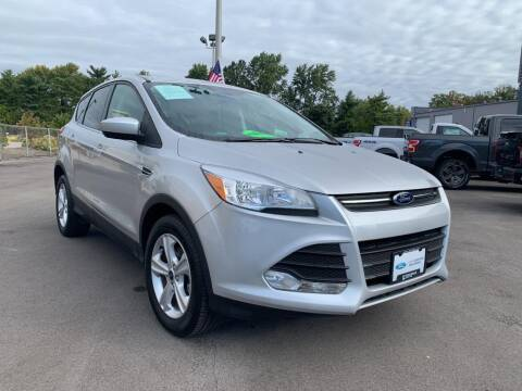 2016 Ford Escape for sale at Ford Trucks in Ellisville MO