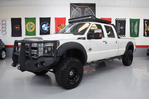 2014 Ford F-350 Super Duty for sale at Iconic Auto Exchange in Concord NC