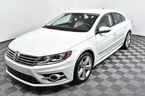 2016 Volkswagen CC for sale at Southern Auto Solutions - Georgia Car Finder - Southern Auto Solutions-Jim Ellis Volkswagen Atlan in Marietta GA