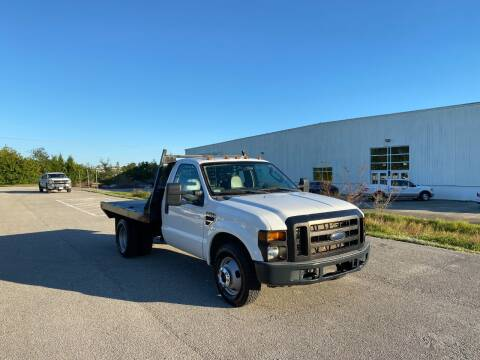 2010 Ford F-350 Super Duty for sale at Prestige Auto of South Florida in North Port FL