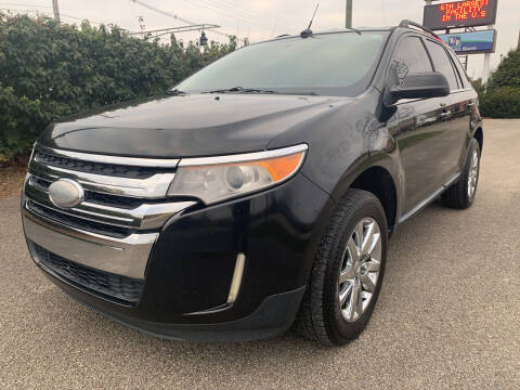 2011 Ford Edge for sale at Craven Cars in Louisville KY