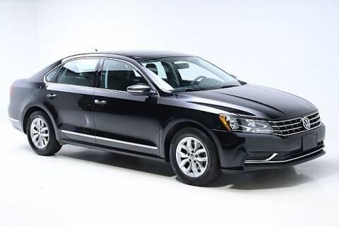 2017 Volkswagen Passat for sale at Carena Motors in Twinsburg OH