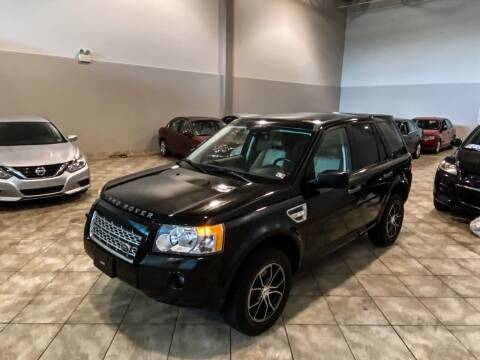 2010 Land Rover LR2 for sale at Super Bee Auto in Chantilly VA