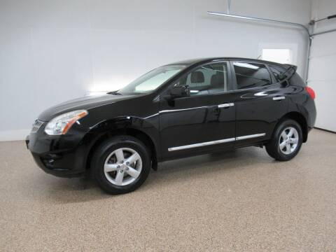 2013 Nissan Rogue for sale at HTS Auto Sales in Hudsonville MI