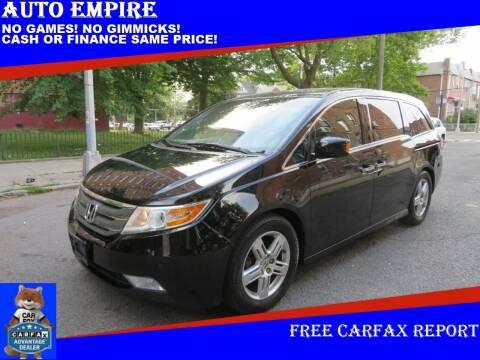 2011 Honda Odyssey for sale at Auto Empire in Brooklyn NY