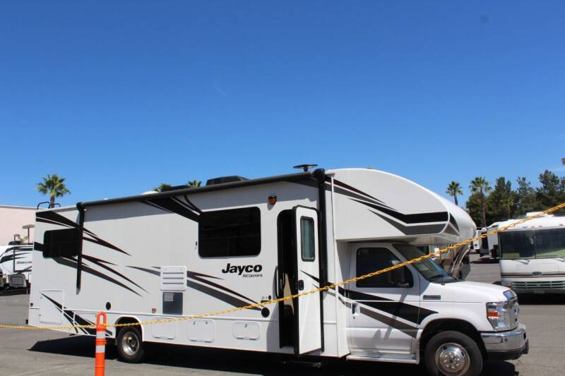 2020 Jayco Redhawk 31F for sale at Rancho Santa Margarita RV in Rancho Santa Margarita CA