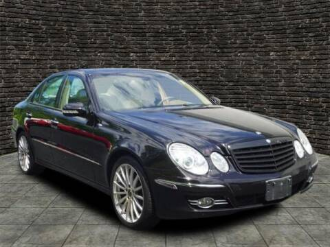 2008 Mercedes-Benz E-Class for sale at Ron's Automotive in Manchester MD