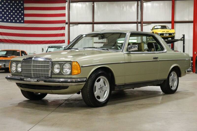 1982 Mercedes-Benz 280-Class for sale in Grand Rapids, MI