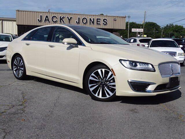 2018 Lincoln MKZ for sale in Gainesville, GA