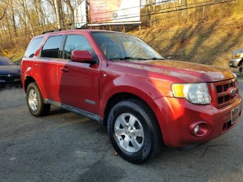 2008 Ford Escape for sale at Bloomingdale Auto Group in Bloomingdale NJ