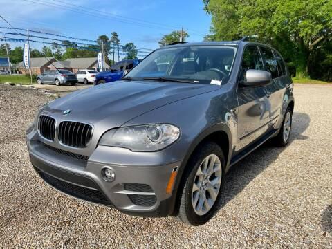 2013 BMW X5 for sale at Southeast Auto Inc in Walker LA