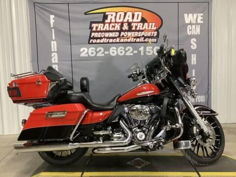 2010 Harley-Davidson® FLHTK - Electra Glide® Ul for sale at Road Track and Trail in Big Bend WI