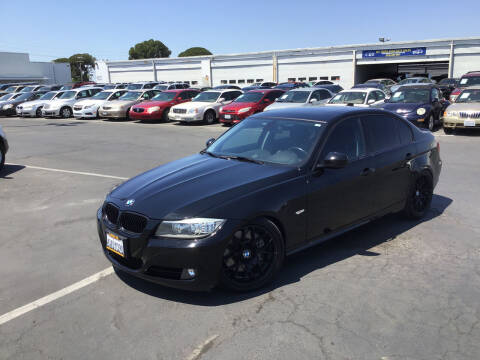 2011 BMW 3 Series for sale at My Three Sons Auto Sales in Sacramento CA