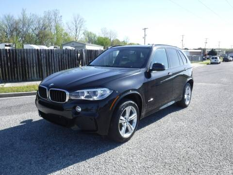 2016 BMW X5 for sale at AutoMax of Memphis - Logan Karr in Memphis TN