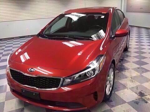 2017 Kia Forte for sale at Mirak Hyundai in Arlington MA