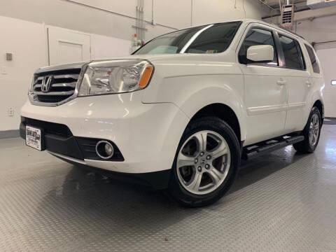 2014 Honda Pilot for sale at TOWNE AUTO BROKERS in Virginia Beach VA