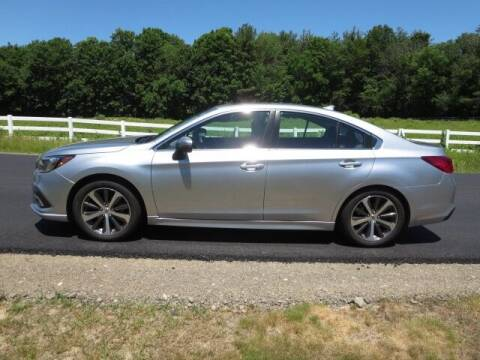 2019 Subaru Legacy for sale at Renaissance Auto Wholesalers in Newmarket NH