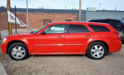 2007 Dodge Magnum for sale at Good Guys Auto Sales in Cheyenne WY