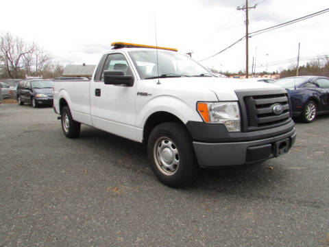 2011 Ford F-150 for sale at Auto Outlet Of Vineland in Vineland NJ