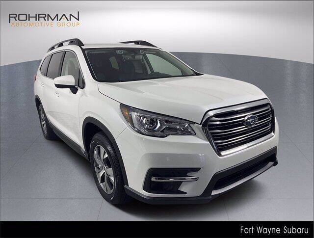 2021 Subaru Ascent for sale in Fort Wayne, IN