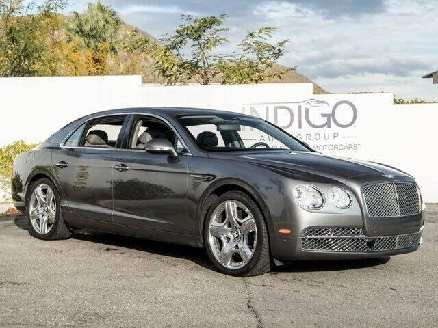 2014 Bentley Flying Spur for sale in Troy, MI