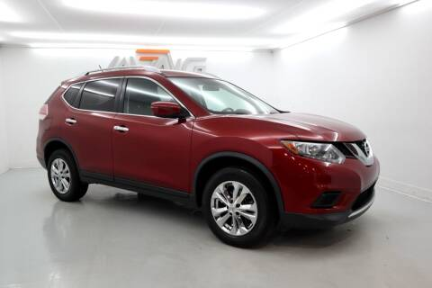 2016 Nissan Rogue for sale at Alta Auto Group LLC in Concord NC