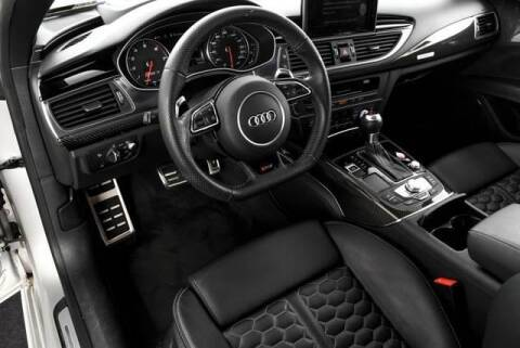 2017 Audi RS 7 for sale at CU Carfinders in Norcross GA