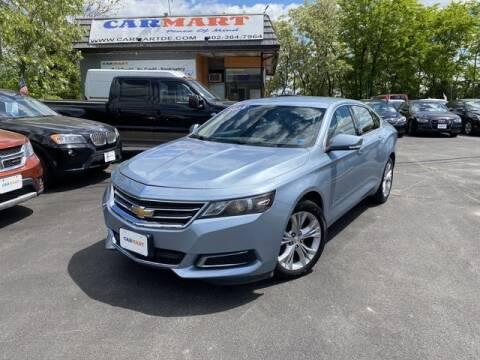 2014 Chevrolet Impala for sale at CARMART Of New Castle in New Castle DE
