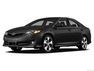 2012 Toyota Camry for sale at Winchester Mitsubishi in Winchester VA