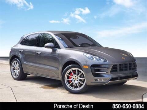 2015 Porsche Macan for sale at Gregg Orr Pre-Owned of Destin in Destin FL