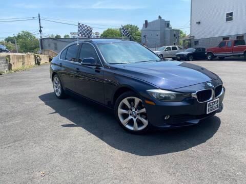 2015 BMW 3 Series for sale at PRNDL Auto Group in Irvington NJ