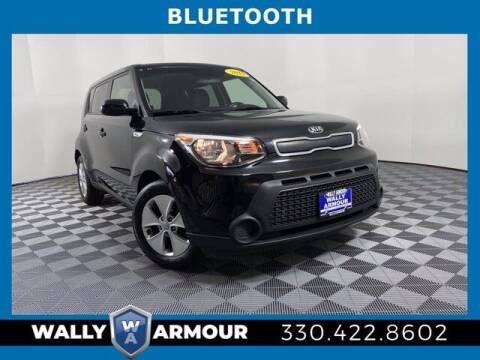 2015 Kia Soul for sale at Wally Armour Chrysler Dodge Jeep Ram in Alliance OH