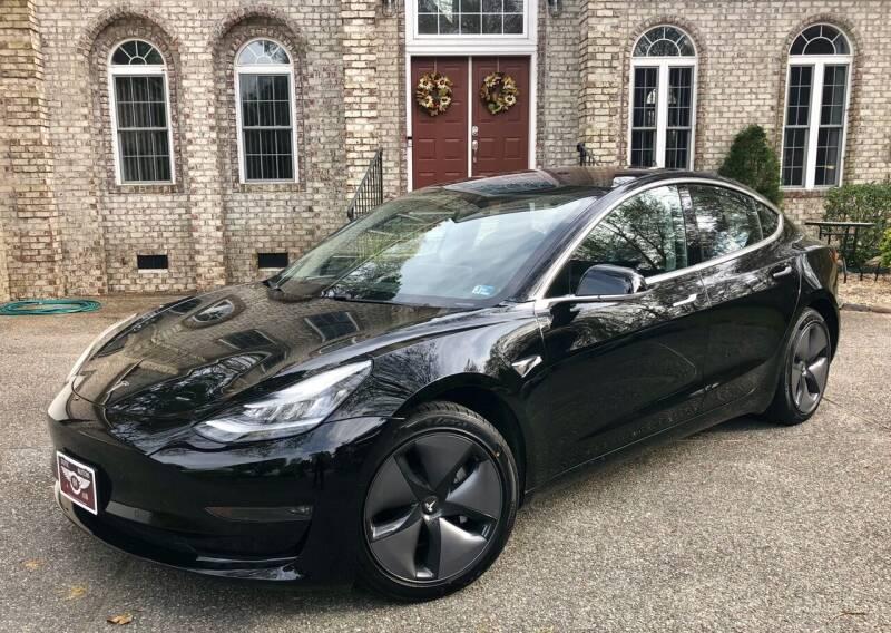 2018 Tesla Model 3 for sale at Exotic Motors 4 Less in Chesapeake VA