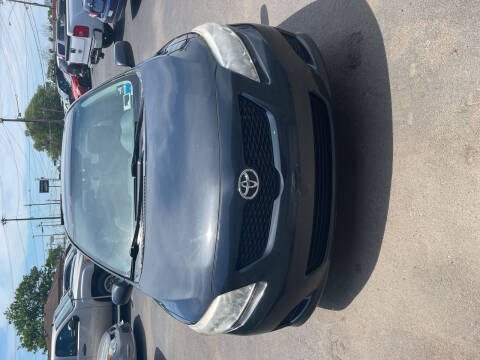 2010 Toyota Corolla for sale at Right Choice Automotive in Rochester NY