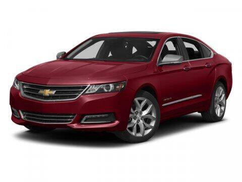 2014 Chevrolet Impala for sale at TRAVERS GMT AUTO SALES - Traver GMT Auto Sales West in O Fallon MO