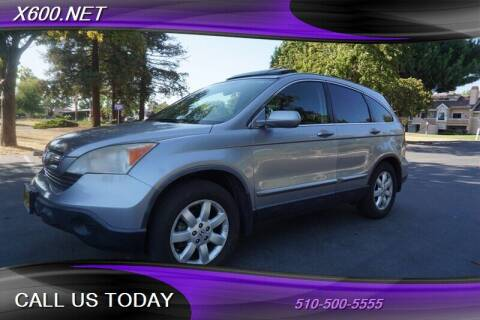2008 Honda CR-V for sale at The Dealer in Fremont CA