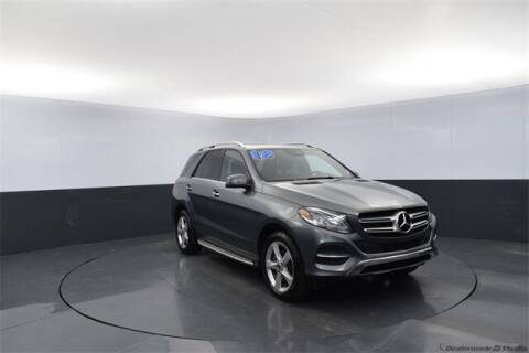 2018 Mercedes-Benz GLE for sale at Tim Short Auto Mall in Corbin KY