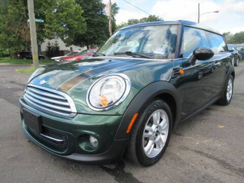 2012 MINI Cooper Clubman for sale at PRESTIGE IMPORT AUTO SALES in Morrisville PA