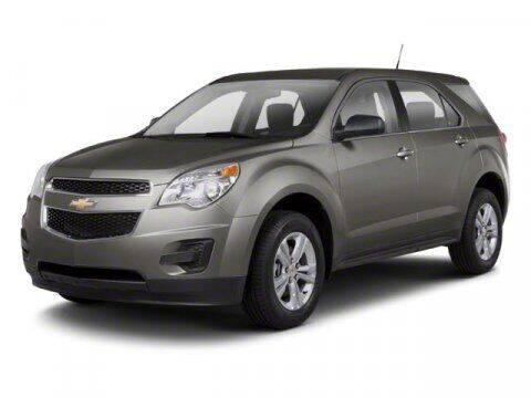 2010 Chevrolet Equinox for sale at HILAND TOYOTA in Moline IL