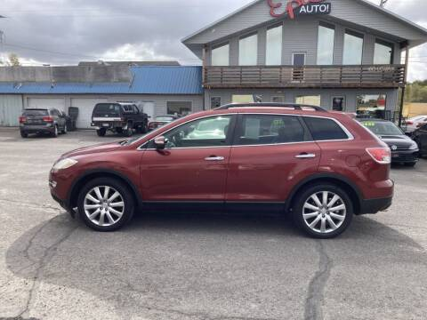 2008 Mazda CX-9 for sale at Epic Auto in Idaho Falls ID