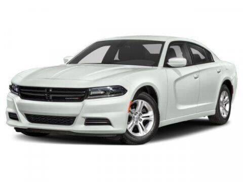 2019 Dodge Charger for sale at Auto Finance of Raleigh in Raleigh NC