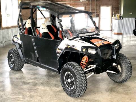 2012 Polaris Rzr for sale at Torque Motorsports in Rolla MO